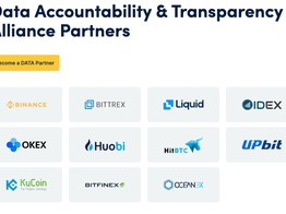 12 Crypto Exchanges Partner with CoinMarketCap to Address 'Fake Trading Volumes in Crypto,' Launches Data Accountability and Transparency Alliance image
