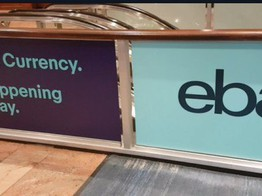 Is eBay Going Crypto? [u] image