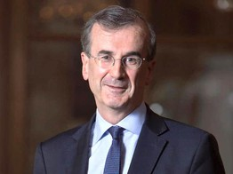 Head of Central Bank of France and Leading ECB Contender Francois Villeroy de Galhau Likes Stablecoins, Tokenization image