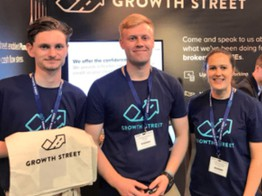 Growth Street Surpasses 2,500 Investors & Launches IFISA image