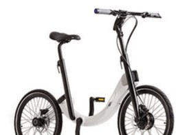 Crowdfunding Vet JIVR Bikes Cycles Near Latest Seedrs' Goal image