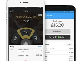 JudoPay Joins Forces With TAB for Mobile Payments image