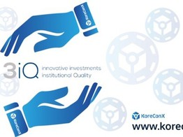 Canadian Investment Fund Manager 3iQ Selects KoreConX Digital Securities Protocol For Digital Security Offering image