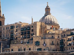 Fineqia Sets Up Blockchain & Cryptocurrency Investment Subsidiary in Malta & Is Accepted Into FCA Regulatory Sandbox |Crowdfund Insider image