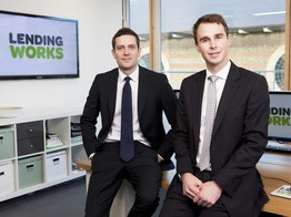 London's P2P Lender, Lending Works, to be Acquired by Intriva Capital, Subject to Regulatory Clearance image