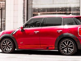 UK Insurtech Wrisk Teams Up With BMW Group Financial Services to Deliver MINI Flex Car Insurance image