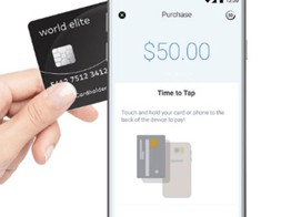 Montreal Mobile Payment Startup Mobeewave Closes Series B Round Led by NewAlpha, Mastercard & Forestay Capital image