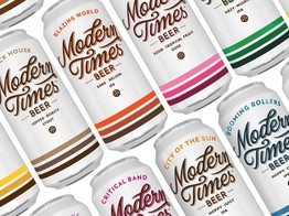 Wefunder Crowd Pours $1M+ into Modern Times Brewery: Cheers! image