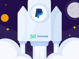 Monese Announces New Collaboration With PayPal image
