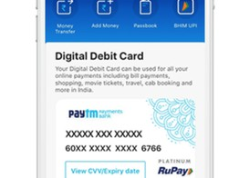 Brief: Satish Kumar Gupta Steps in as New Paytm Payments Bank CEO image