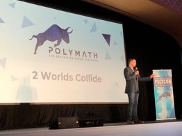 Blockpass and Polymath Form Strategic Partnership image