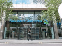 Financial Giant Standard Chartered Joins Enterprise Ethereum Alliance (EEA) image