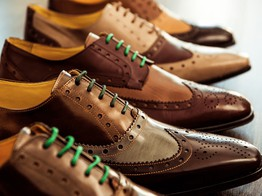 Portuguese Custom-Made Shoe Brand Undandy Completes Crowdcube Round With Nearly £1.1 Million Secured image