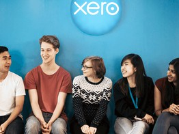 Xero Teams Up With Stripe to Offer Seamless Payments to Small Businesses image