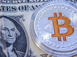 Blockchain Front Page: Can a Cryptocurrency replace the US Dollar to Become the World's Reserve Currency? image