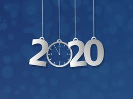 December Tidings Edify The Year That Was 2020 - Daily Fintech image