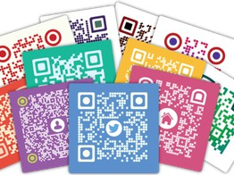 The return of the QR Code and China's obsession to it image
