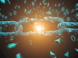 Blockchain for branding, as banks see little benefits - WEF reports - Daily Fintech image