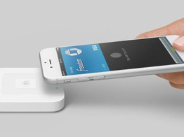 Could Square be the first global small business bank? image