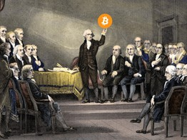What would the Benjamin Franklin think of Bitcoin? image
