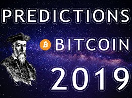 Blockchain Weekly Front Page: Bitcoin: A Year in Review… 2019 will be decisive for Bitcoin and Cryptocurrencies image