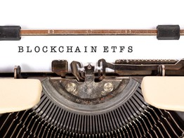 Blockchain Thematic ETFs from the West to the East - Daily Fintech image