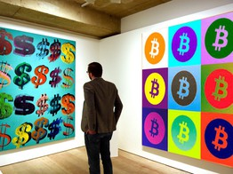 Could the next financial crisis drive Bitcoin to mainstream? - Daily Fintech image