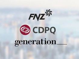 Kiwi fintech FNZ lands deal with Al Gore's investment fund image