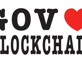Blockchain Weekly Front Page: Governments Love Blockchain image