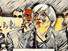 $20k, $30k, $40k... What next for Bitcoin? - Daily Fintech image