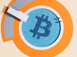 Taking a dive into the bitcoin pool this week - Daily Fintech image