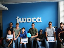 Iwoca storms ahead in SME lending game image