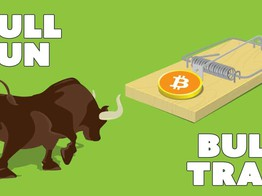 Blockchain Front Page: Is this end of Bear market or Bull trap? image