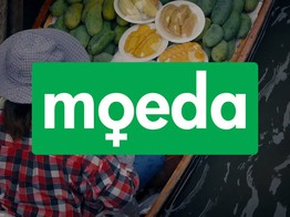 Brazil's Moeda – The cooperative network  for Women Entrepreneurs on Cryptos image