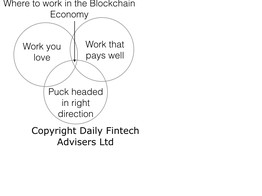 Part 5 = Working in the Blockchain Economy image