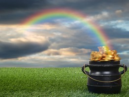 Saas offerings, re-bundling and the pot of gold image