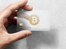 Blockchain Front Page: Can Crypto Debit Cards turn Bitcoin into Real Money? image