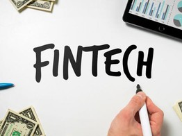 4 Fintech platforms making financial services completely seamless image