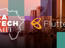 Flutterwave to be a Platinum Sponsor in this year's Africa Fintech Summit on November 16th-17th, 2021 in Cairo, Egypt image