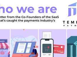 Disruptive Fintech start-up Templar Payments™ release a modest funding round for SEIS investors image