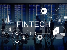 FinTech Market to Grow at a CAGR of 26.87% During the Forecast Period image