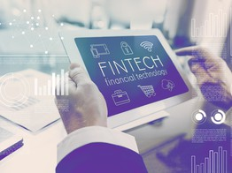 A Fintech ETF to Access the Growth Opportunity in a Changing Industry image