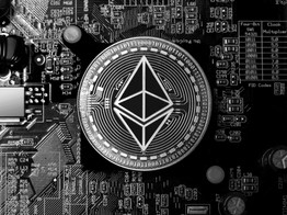 Ethereum Rebound Could Spark This Fintech ETF | ETF Trends image