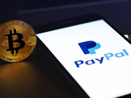 PayPal Again Showing Disruptive Potency of Fintech | ETF Trends image