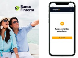Credijusto bought Finterra and makes history as the first fintech owner of a bank in Mexico image