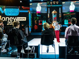 Exclusive: Money20/20 Europe sponsors join forces to assess Amsterdam event options - FinTech Futures image