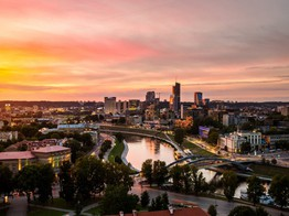 San Fran's Launchpad Capital unveils $35m fund for Lithuanian fintechs image
