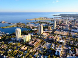 Challenger Climate First Bank to launch in Florida's Tampa Bay Area in Spring - FinTech Futures image