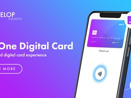 Antelop reinvents digital cards and mobile issuance with a unified solution for banks and card issuing processors image
