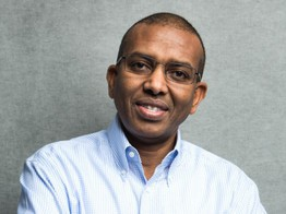 WorldRemit founder Ismail Ahmed launches $500m Somaliland fund image